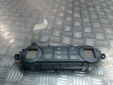 Commande chauffage FORD FOCUS C-MAX  Diesel /R:21655916