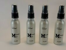 After Tan Lot of 4 Towel Moisture Mist Spray 2 OZ For use With Self Tanner