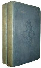 William MURE Journal Tour of Greece 1842 1st EDITION 2 Volumes
