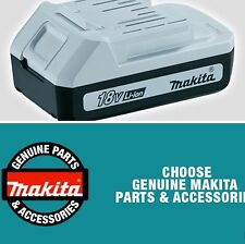 Makita BL1815G 18v 18 v volt G-Series Li-Ion 1.5Ah Battery **Replaces BL1813G**