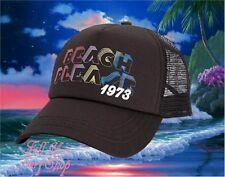 New Billabong Junior's Sunshine Livin Womens Trucker Hat Cap Hat
