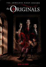 NEW! The Originals: The Complete First Season (DVD, 2014, 5-Disc Set)
