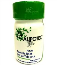 ALIPOTEC RAIZ DE TEJOCOTE Original Mexican Version, All Natural-  3 Month Supply