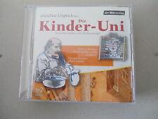 XXXX Die Kinder - Uni , Mathematiker / Ärzte ,  CD , der Hörverlag