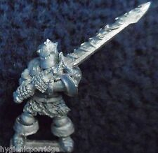 1987 Chaos Warrior 0204 05 CH3 Balspew Flamesword Citadel Champion Warhammer GW