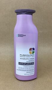 Pureology Hydrate Sheer Shampoo 8.5oz