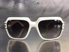 Occhiali Da Sole VonZipper Vintage - Royce - Lucre Premium Collection - White X