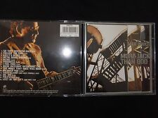 CD JACK BRUCE / MORE JACK THAN GOD /