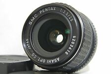 SMC Pentax 28mm F/3.5 MF Wide Angle Prime Lens SN5203416 for K Mount from Japan