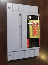 New listing The Legend of Zelda: A Link to the Past (Super Nintendo SNES)- Authentic Tested