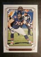 2019 NFL 🏈 PANINI LEGACY CARD KYLE LONG 🐻 CHICAGO BEARS No. 20