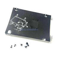 HDD SSD Hard Drive Bracket Caddy Frame for HP ProBook 430 440 445 450 455 G6 G7