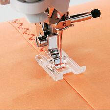 Invisible Stitcher Sewing Foot For Brother Singer Domestic Janome Machine
