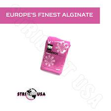 Dental Alginate 1 Lb Impression Material Normal Set Mint Flavor