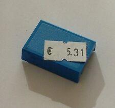 TRODAT cassette d'encrage pour tampon encreur 6/4910 bleu neuf
