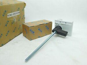 Eaton Cutler Hammer NZM3-XHB-DA-NA Main Switch Assembly Kit Additional Handle VN