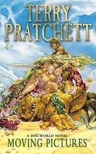 Moving Pictures: (Discworld Novel 10) (Discworld Novels),Terry Pratchett