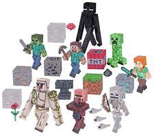 Minecraft Deluxe Overworld Pack 6+ Years - Argos eBay