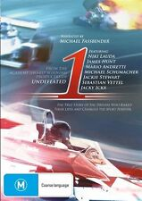 1 (DVD, 2014) NEW R4 One Paul Crowder/Michael Fassbender