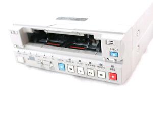 Sony DSR-11 DSR11 NTSC PAL DVCAM MiniDV Mini DV Player Recorder PRO VCR Deck EX