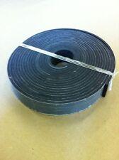 Gummistreifen 30x1x1200 mm einseitig selbstklebend Anti-Rutsch Unterlage