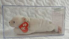 *Authenticated Ty Beanie Baby 1ST GEN CHILLY! MINT-MQ!*