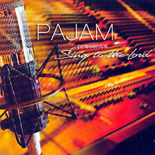 Pajam Presents Sing to the Lord (CD) Urban Praise and Worship