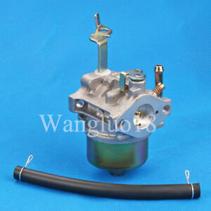 Carburetor For Robin Wisconsin Subaru EY20 EY15 228-62451-10 Engine