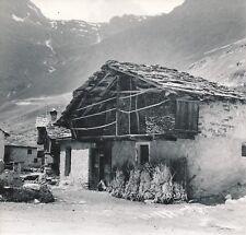 BONNEVAL c. 1938 - Chalets Village Grange Savoie - NV 1104