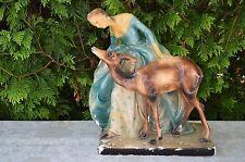 Sculpture Art Déco