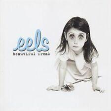Eels - Beautiful Freak NEW CD