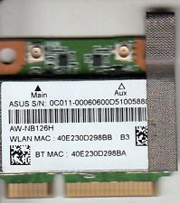 ASUS X453MA Qualcomm Atheros WLAN Driver Download