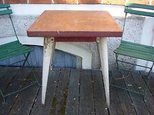 Tavolino Consolle Tavolo Da Giardino Tolix Art Deco Bistrot