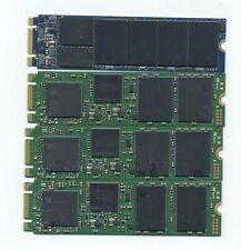 Lot 4 256GB SATA-III Solid State Drives M.2 2280 Sandisk X400 Hynix SC311 SC308