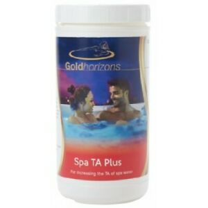NEW Gold Horizons - Spa T.A. Plus 1 X 1kg BRANDED QUALITY PRODUCT IN UK