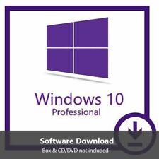 Multi-language PC activation windwos 10 pro key