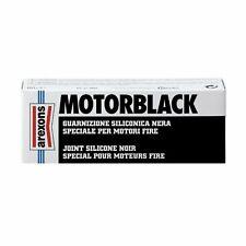 Arexons 0094 Motorblack 60 Gr Pasta Nera Siliconica Speciale Per Guarnizioni