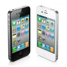 Apple iPhone 4  8GB/16GB/32GB White and Black  not refurbished