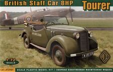 Ace 1/72 British Staff Car 8HP Tourer # 72501