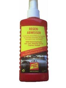 Number One  Regenabweiser mit Nano-Technologie + Sprühkopf , 200 ml