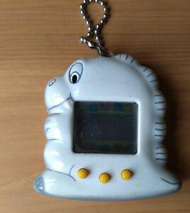 Vintage 90's Pocket Virtual Pet Keyring