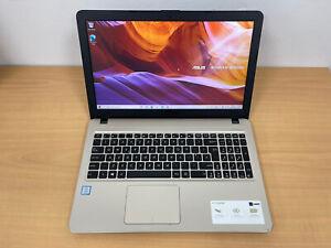 """ASUS X540UA 15.6"""" LAPTOP, INTEL CORE i5, 8 GB, 1 TB HDD, WIN 10"""