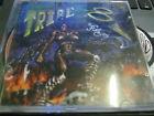 TRIBE 8 FIST CITY CD
