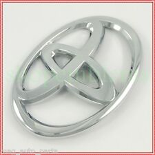 Toyota Sienna trunk emblem 11-12 Liftgate logo nameplate badge rear OEM decal LE