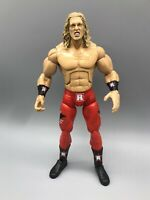 Jakks WWE Edge Figure Deluxe Aggression Series 6 2005 Wrestling Action Figure