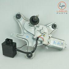 C323- HUMMER 06-10 H3 REAR TRUNK WINDOW TAILGATE WIPER MOTOR 259600-1060