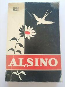 Pedro Prado Alsino PB #1303
