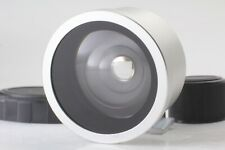 [ Exc++++ ] AVENON Finder 21mm Viewfinder SILVER Leica Screw Mount from JAPAN 72