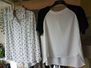 Ladies Clothing Lot Capsule George F&F Size 18