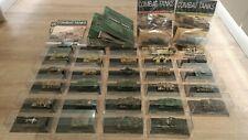 More details for vintage combat tank collection